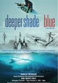 Cartel de A deeper shade of blue | Cinerama