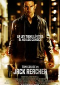 Cartel de Jack Reacher | Cinerama