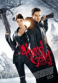 Cartel de Hansel and Gretel: Witch Hunters | Cinerama
