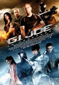 Cartel de G.I. Joe: La venganza | Cinerama
