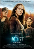Cartel de The host (La huésped) | Cinerama