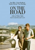 Cartel de On the road | Cinerama