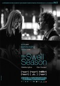 Cartel de The swell season | Cinerama