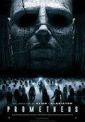Cartel de Prometheus | Cinerama
