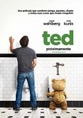 Cartel de Ted | Cinerama