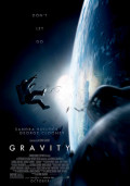 Cartel de Gravity | Cinerama