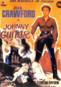 Cartel de Johnny Guitar | Cinerama