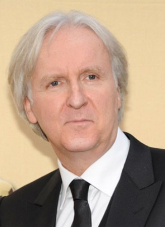 James Cameron | Cinerama