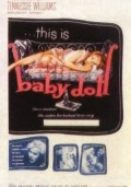 Cartel de Baby Doll | Cinerama