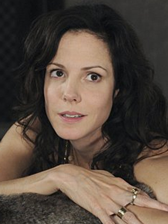 Mary-Louise Parker   Cinerama