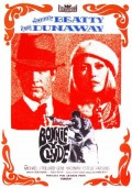 Cartel de Bonnie And Clyde | Cinerama