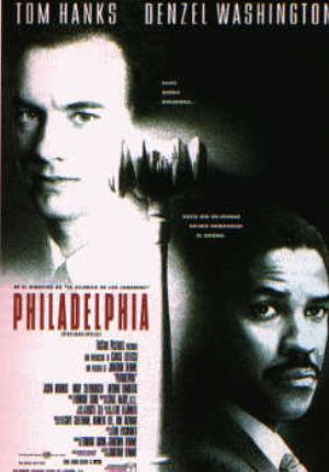 Cartel de Philadelphia | Cinerama