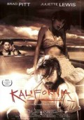 Cartel de Kalifornia | Cinerama