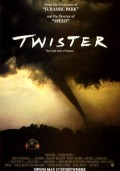 Cartel de Twister | Cinerama