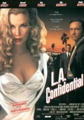 Cartel de L.A. Confidential | Cinerama