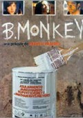 Cartel de B. Monkey | Cinerama