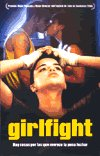 Cartel de Girlfight | Cinerama