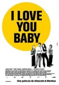 Cartel de I Love You Baby | Cinerama