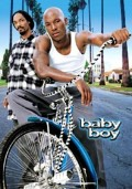 Cartel de Baby Boy | Cinerama