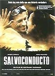 Cartel de Salvoconducto | Cinerama