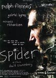 Cartel de Spider | Cinerama