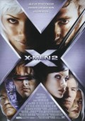 Cartel de X-Men 2 | Cinerama