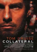 Cartel de Collateral | Cinerama