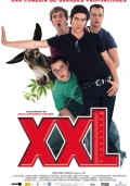 Cartel de XXL | Cinerama