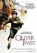Cartel de Oliver Twist | Cinerama