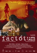 Cartel de Factotum | Cinerama