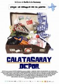 Cartel de Galatasaray-Dépor | Cinerama