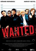 Cartel de Wanted | Cinerama