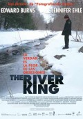 Cartel de The river king | Cinerama