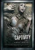 Cartel de Captivity | Cinerama