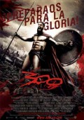 Cartel de 300 | Cinerama