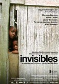 Cartel de Invisibles | Cinerama