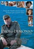Cartel de I Love Miami (Dios o demonio) | Cinerama