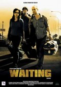 Cartel de Waiting | Cinerama