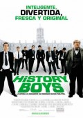 Cartel de History boys | Cinerama