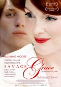 Cartel de Savage Grace | Cinerama