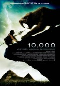 Cartel de 10.000 | Cinerama