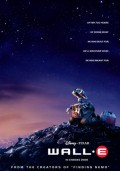 Cartel de Wall-E | Cinerama