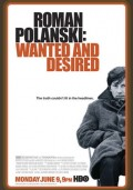 Cartel de Roman Polanski: wanted and desired | Cinerama