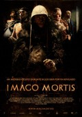 Cartel de Imago Mortis | Cinerama