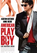 Cartel de American playboy | Cinerama