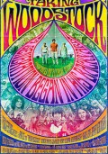 Cartel de Destino Woodstock | Cinerama
