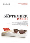 Cartel de The september issue | Cinerama