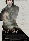 Cartel de Amazing grace | Cinerama