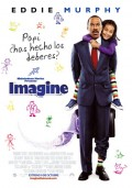 Cartel de Imagine | Cinerama