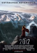 Cartel de 2012 | Cinerama